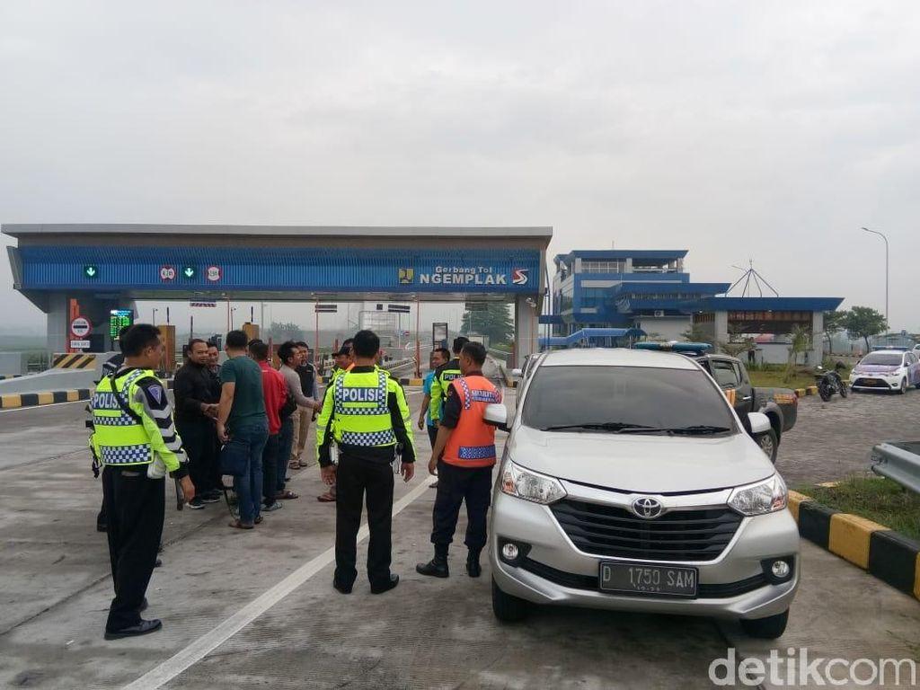 Pembobol Spesialis ATM Bank Jatim Diamankan Polres Trenggalek