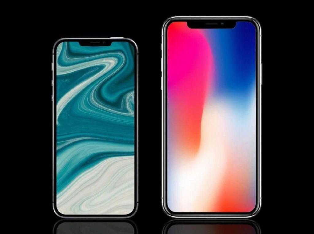 Muncul Render Terbaru, Apple Siapkan Penerus iPhone SE?