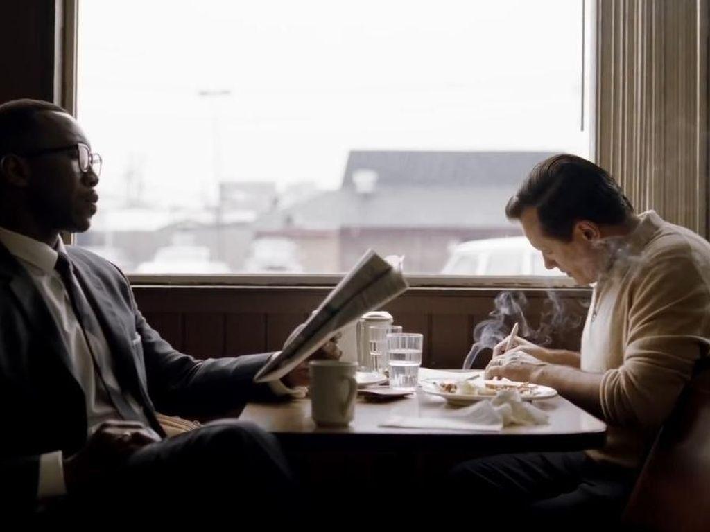 Sederet Kontroversi Green Book yang Sukses Jadi Film Terbaik Oscar