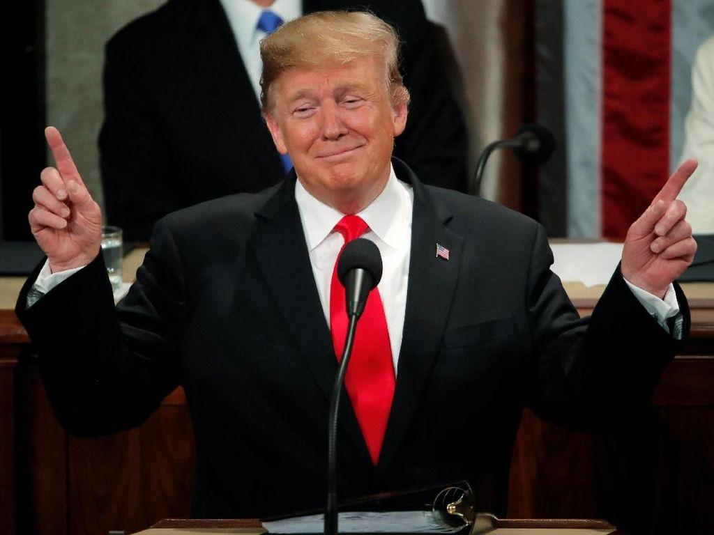 Trump Calonkan Wamenkeunya Jadi Bos Bank Dunia