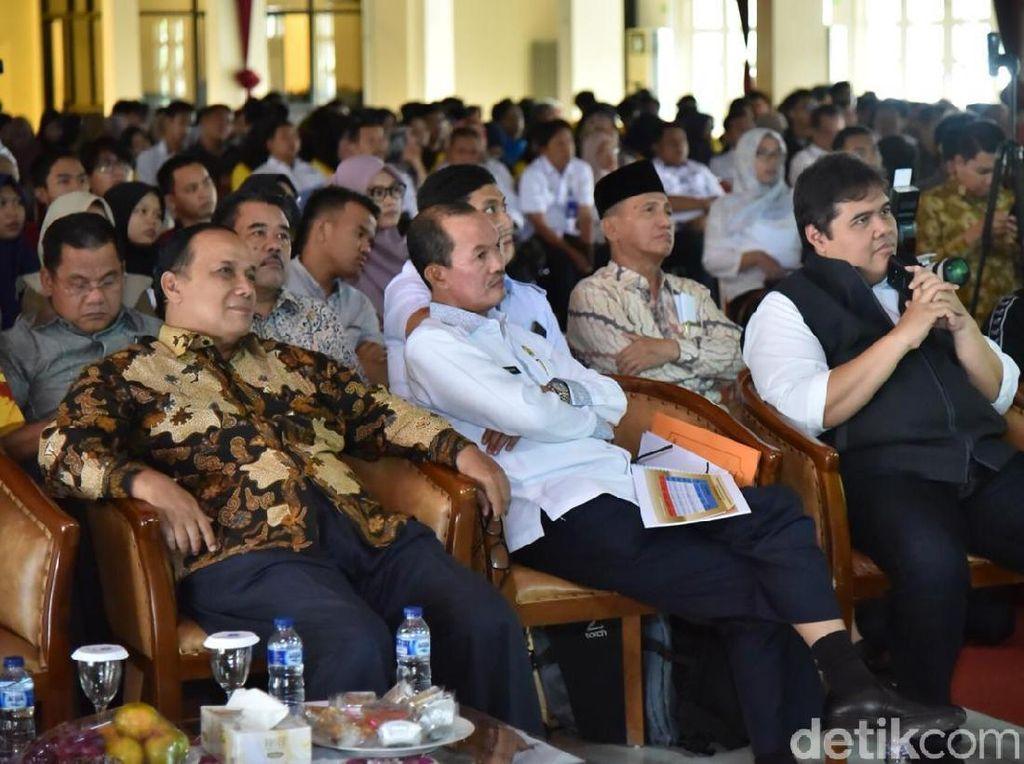 Palembang Ditargetkan Jadi Tujuan Sport Tourism