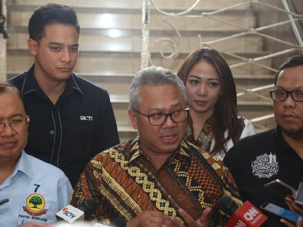 Anisha Dasuki Ingin Jokowi-Prabowo Tampil Luwes di Debat Capres