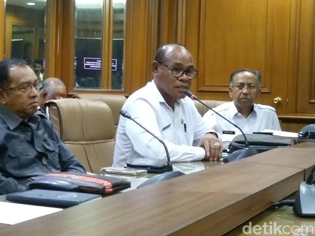 KLHK & Pemprov NTT Akan Tingkatkan Pengamanan di TN Komodo