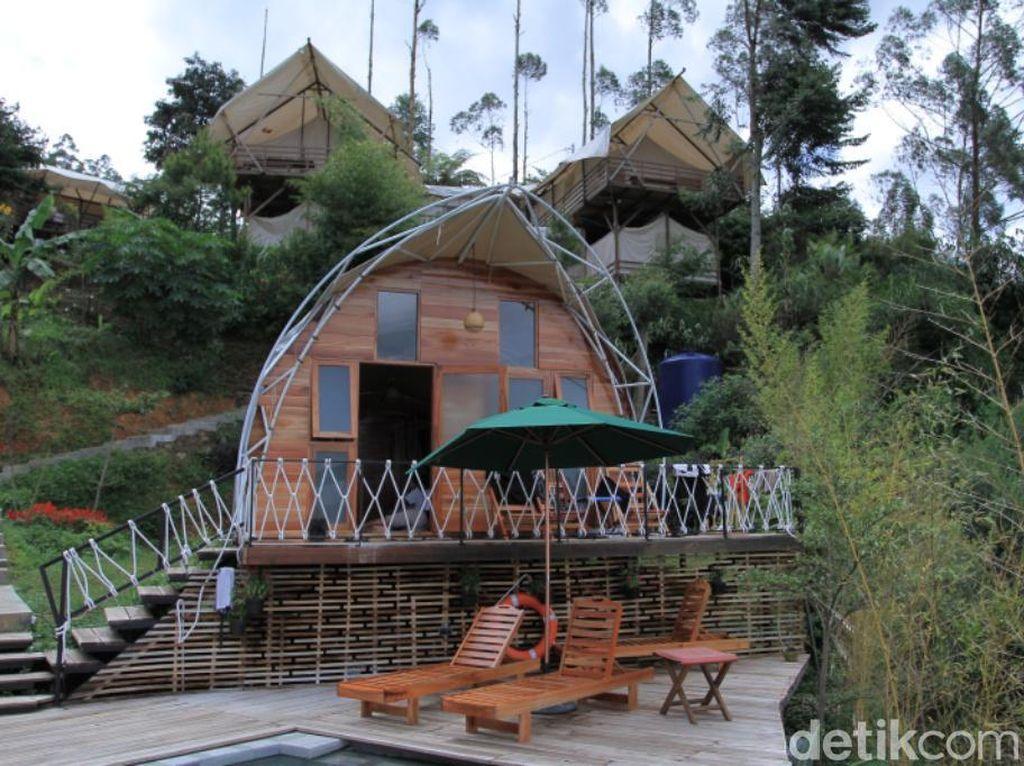 5 Resor di Bandung untuk Liburan Dekat dengan Alam