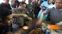 Ini Menu Sarapan Enak Pilihan 5 Gubernur Indonesia