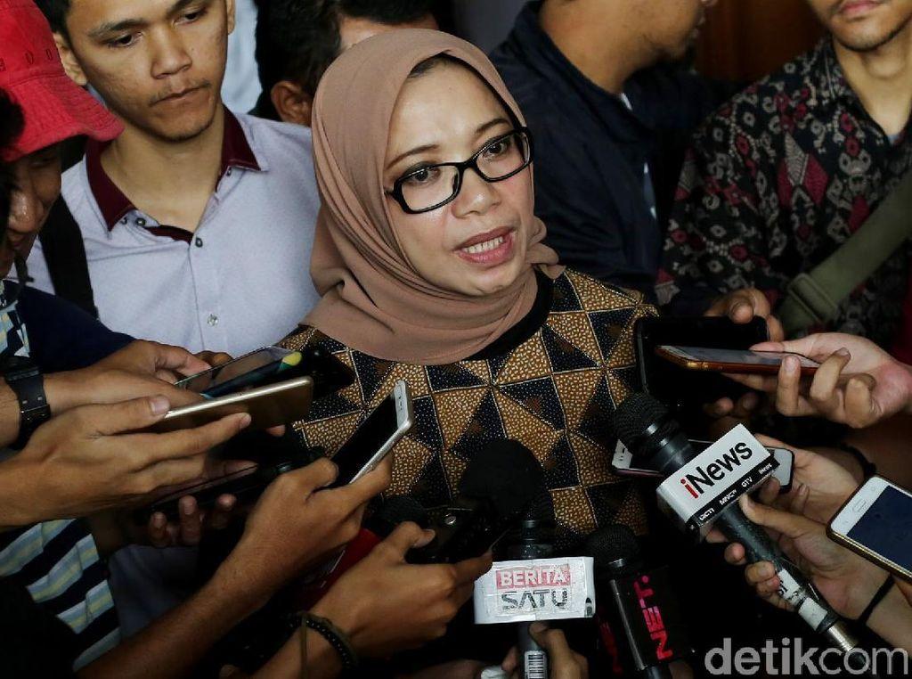 Suap PLTU Riau-1, Eni Saragih Dituntut 8 Tahun Penjara