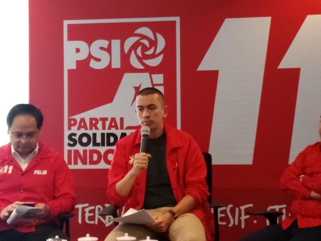 PSI Miris Anggota DPRD DKI Gadai SK: Solusinya Fundraising dari Pemilih