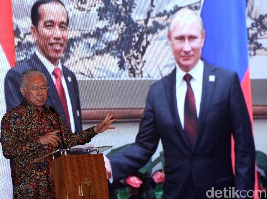 Keren, Kopi Asal Indonesia Disukai Milenial Rusia
