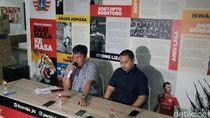 Dirut Persija Mundur, Polri: Tak Terkait Kasus Mafia Bola