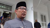 Pelantikan Bupati Ciamis-Wali Kota Bogor Ditunda Hingga Selesai Pemilu