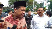 Daftar Kritik Keras Fahri dan Fadli yang Bakal Dapat Penghargaan oleh Jokowi
