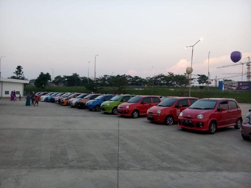 Merek Mobil China yang Akhirnya Menyerah di Indonesia