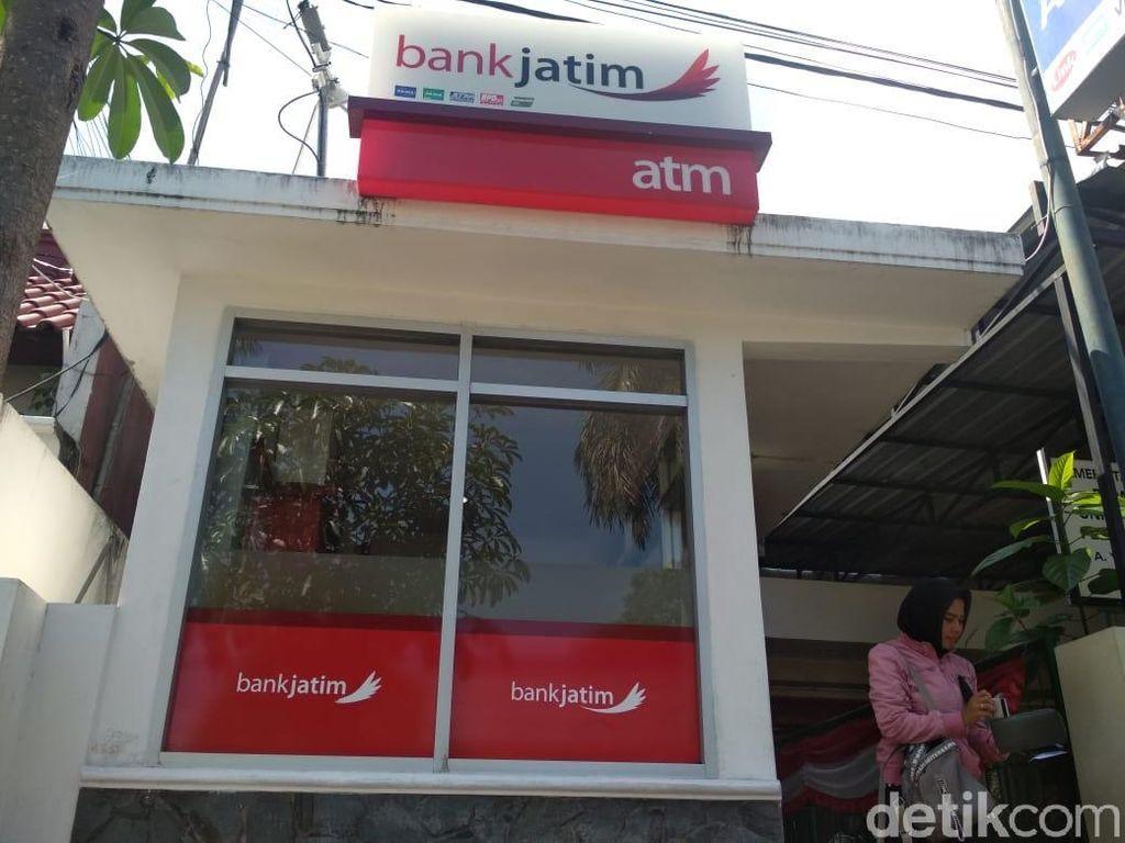 Pelaku Juga Membobol Dua ATM di Tulungagung