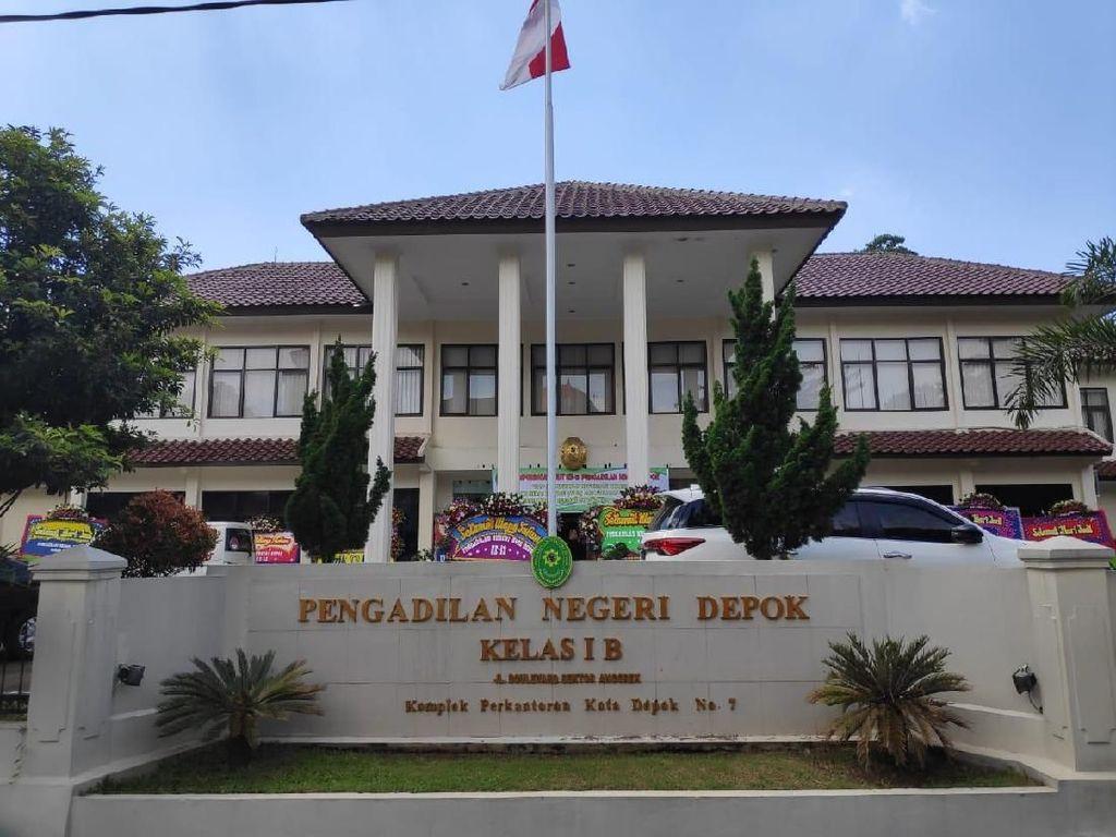 Gugatan Perdata First Travel Panas, Hakim PN Depok Terbelah