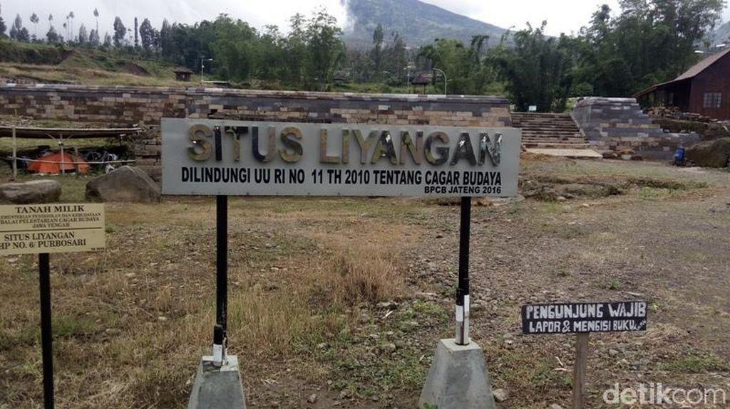 Ada Peradaban Kuno di Temanggung!