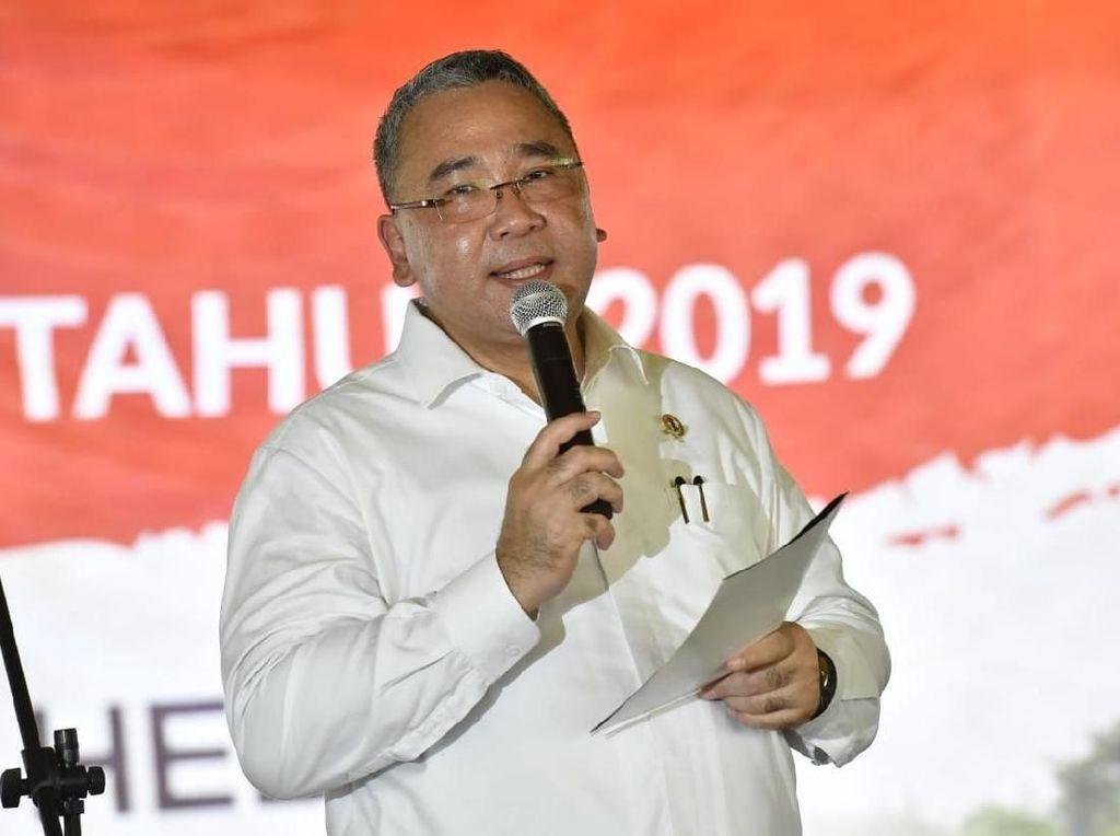 2019, Mendes Ingin Alokasi Dana Desa Lebih Banyak untuk BUMDes