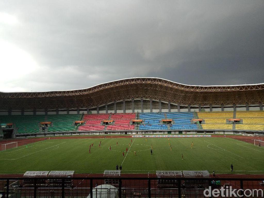 PSSI Siapkan 8 Stadion untuk Modal Ajukan Diri Tuan Rumah Piala Dunia U-20
