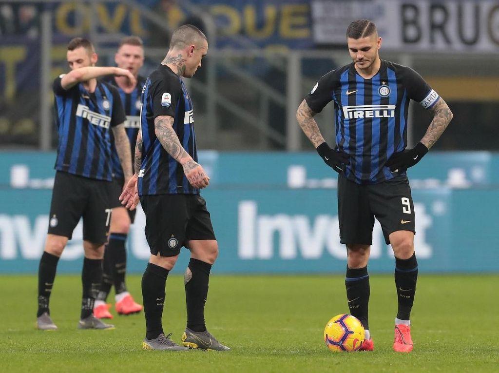 Vieri Yakin Inter Kembali Bersaing untuk Scudetto dalam Beberapa Tahun