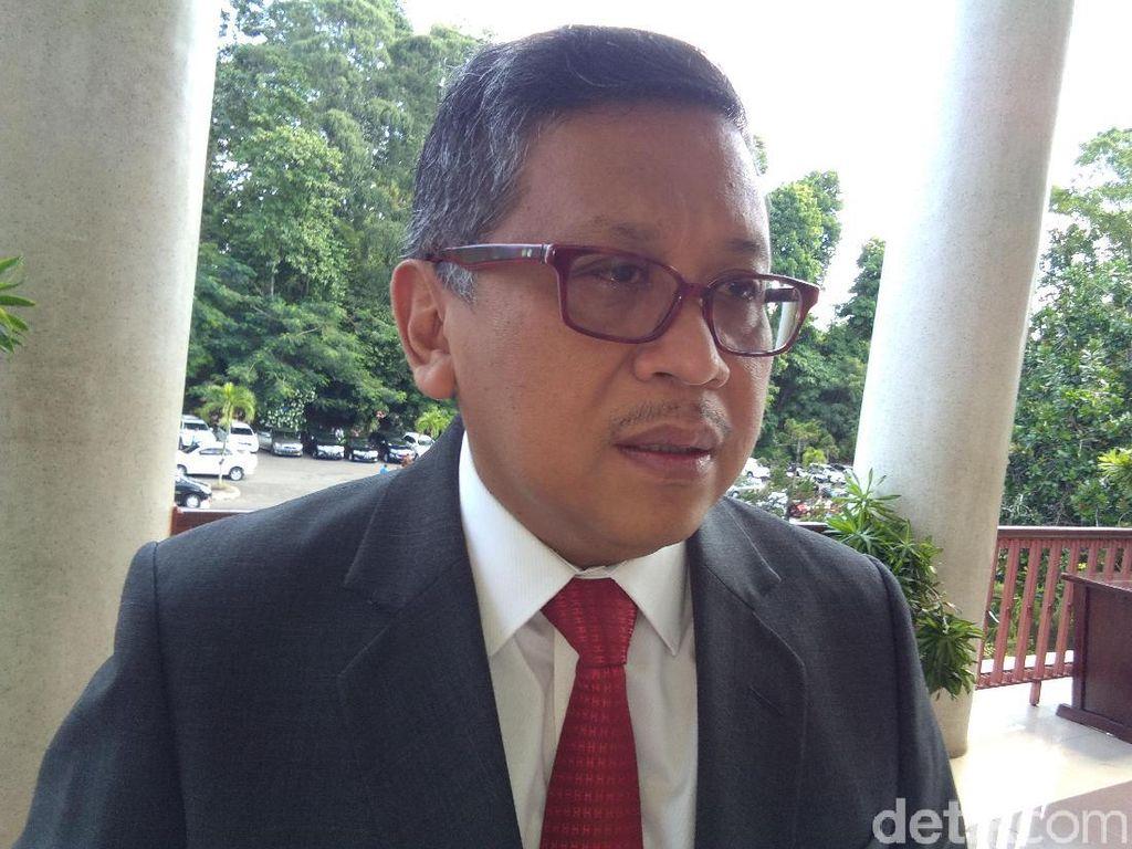 Jawab BPN Prabowo, TKN: Survei yang Unggulkan Jokowi dari Lembaga Kredibel