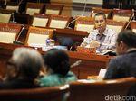 DPR Tunda Pengumuman Hasil Seleksi Hakim Konstitusi