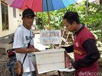 Murah Banget! Mie Ayam di Jember Ini Harganya Rp 1.000/Bungkus
