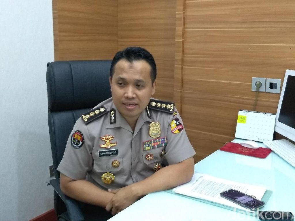 Polri Terus Koordinasi dengan Filipina Ungkap Identitas Bomber Gereja