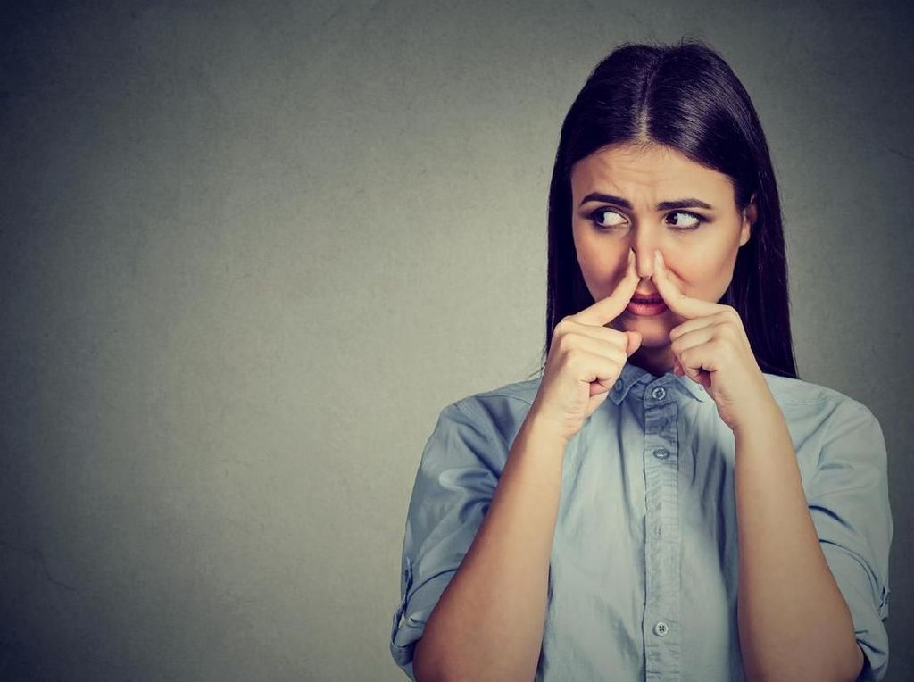 Kenapa Pasien COVID-19 Tak Bisa Mencium Bau? Begini Penjelasannya