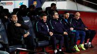 Valverde: Tenang Saja, Barca Akan Bikin Gol di Bernabeu