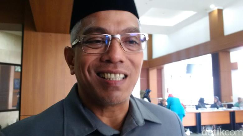 Survei 'Kampus Prabowo' 02 Unggul Telak, BPD Jabar: Sesuai di Lapangan