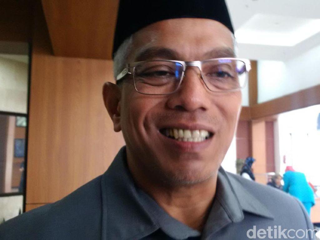 Survei Kampus Prabowo 02 Unggul Telak, BPD Jabar: Sesuai di Lapangan