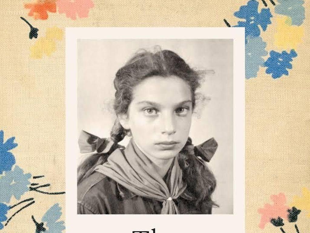 Biografi Perempuan Yahudi yang Bertahan Hidup dari Nazi Raih Penghargaan