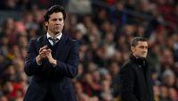 Madrid Buang-Buang Peluang pada El Clasico yang Seru