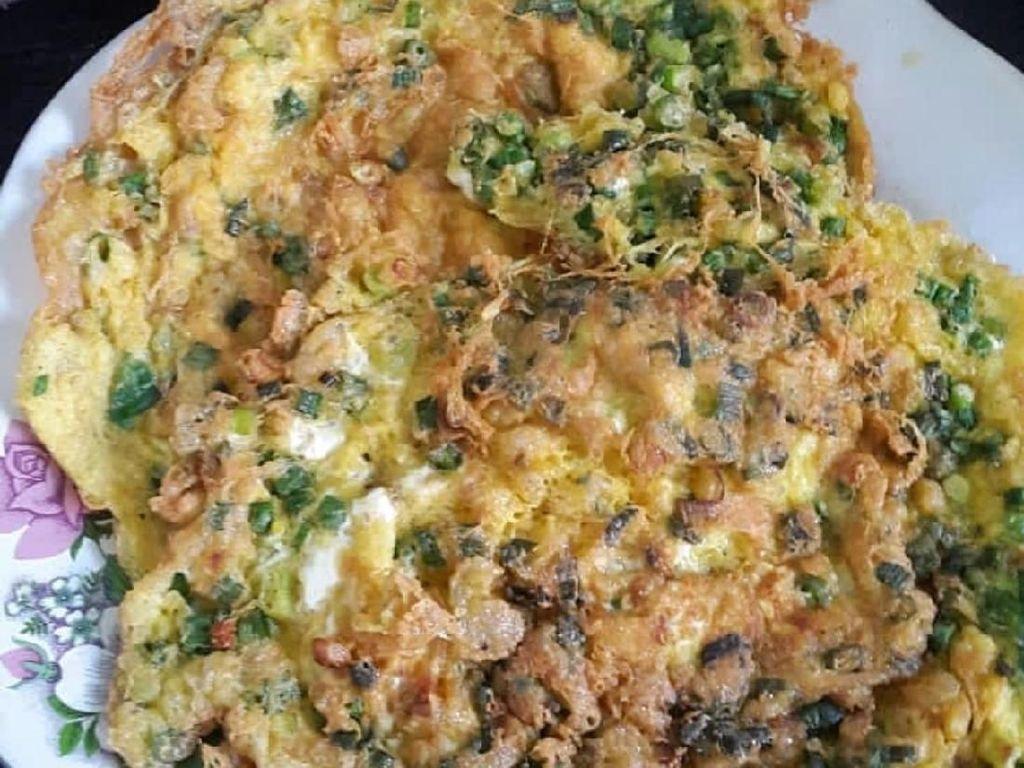 3 Resep Telur Dadar Paling Mantap Dimakan dengan Nasi Putih