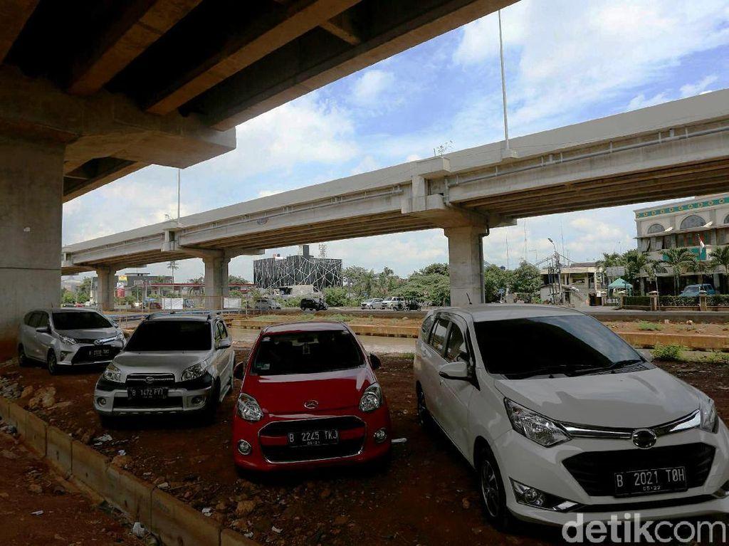 Seperti Depok, Filipina Mulai Godok Beli Mobil Harus Punya Parkir