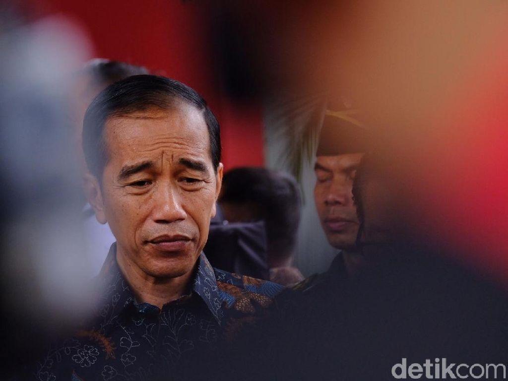 Cabut Remisi Pembunuh Wartawan, Jokowi: Ini Menyangkut Rasa Keadilan