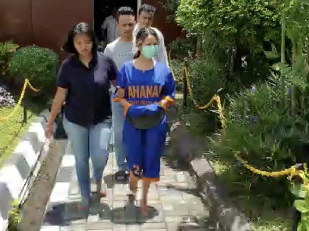 Vanessa Angel Satu Sel dengan 21 Tahanan, Kekasih Berharap Keadilan