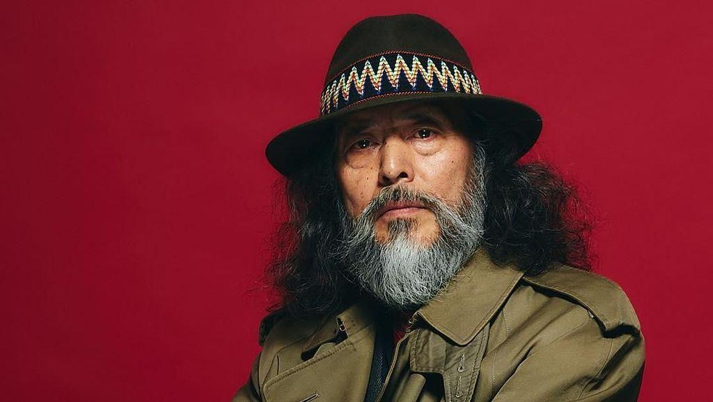 Kakek dari Korea yang Jadi Sensasi Setelah Mulai Modeling di Usia 65
