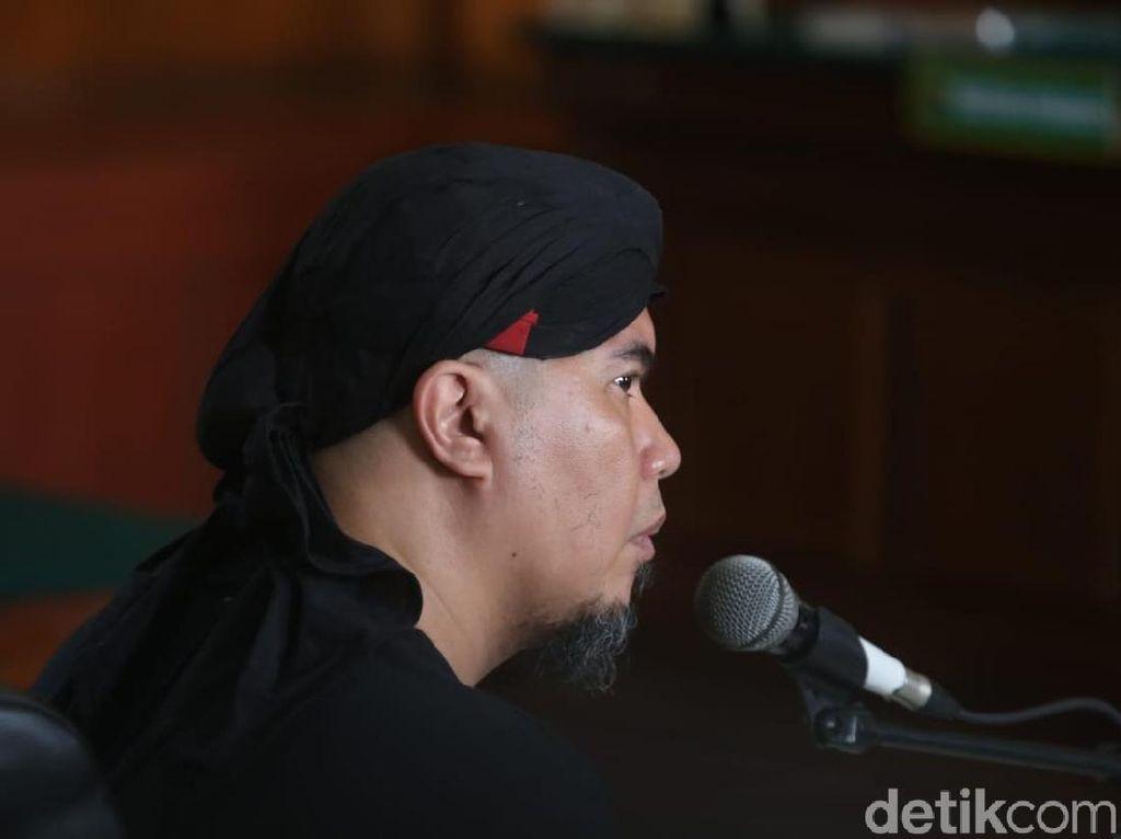 Banding Diterima, Vonis Ahmad Dhani Jadi 1 Tahun Penjara