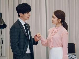 10 Drama Korea Romantis Tentang Dunia Kerja