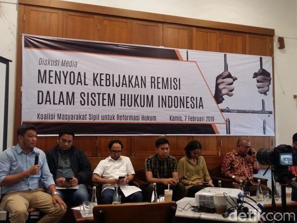 Ahli Hukum Minta Jokowi Tak Ragu Cabut Remisi Pembunuh Wartawan di Bali