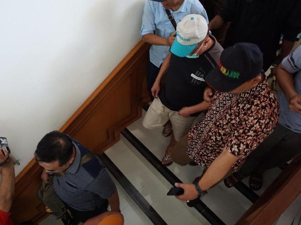 Buron Bertahun-tahun, Koruptor Rp 119 M Tidak Diborgol Saat Ditangkap
