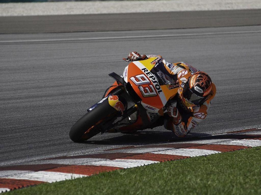 Di Mata Honda Saat Indonesia Gelar MotoGP, Banyak Keuntungannya