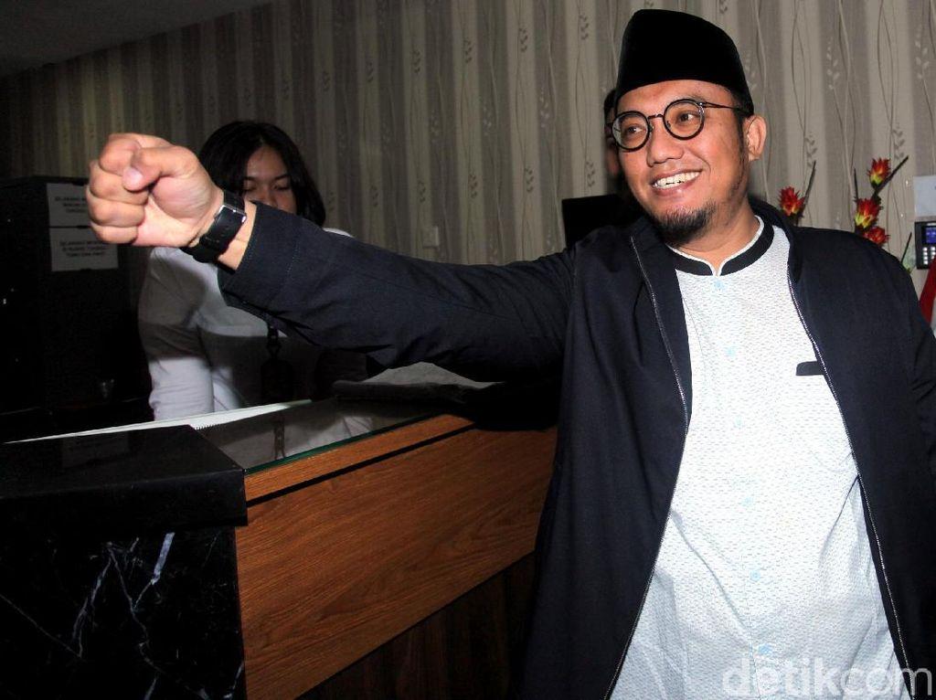 Jadi Jubir Prabowo, Dahnil: Tak Ada Kompensasi Apa-apa