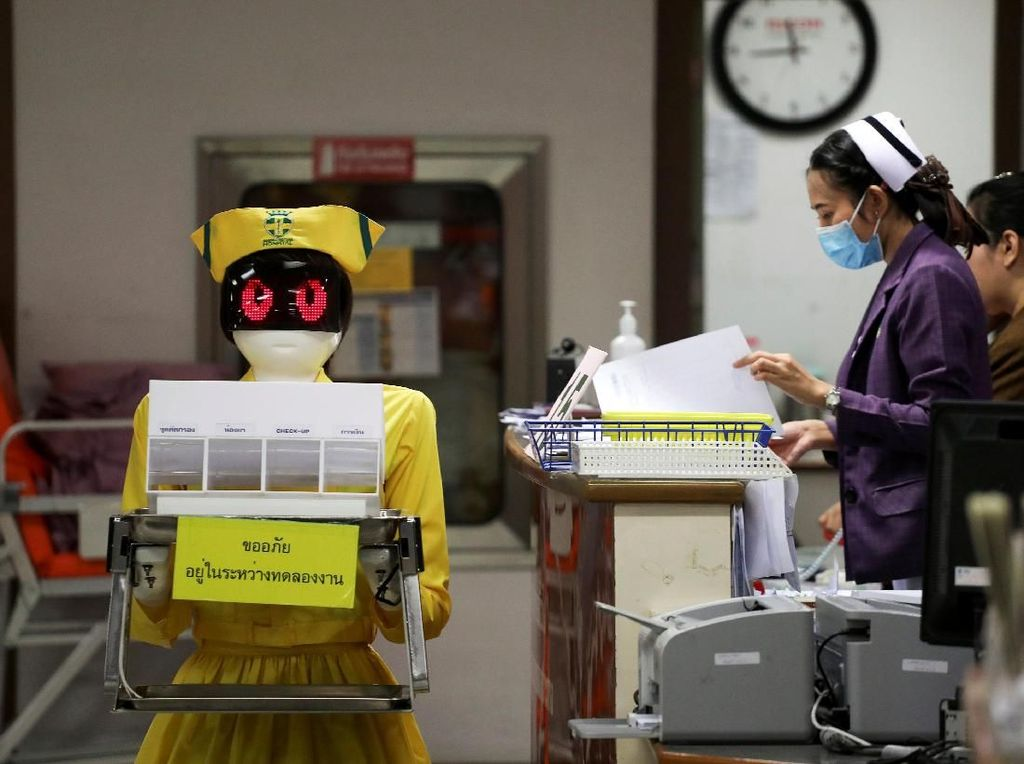 Mesin Akan Geser Manusia? Ini Pandangan Gen Z Indonesia