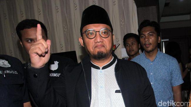 BPN Usul Lepas Campur Tangan Menteri Pilih Rektor