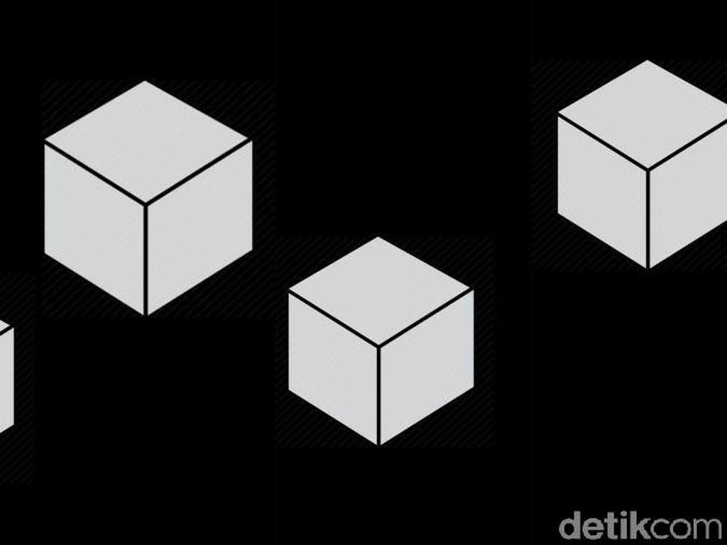 Ada Tiga Gambar yang Beda, Bisa Menemukannya di Bawah 10 Detik?