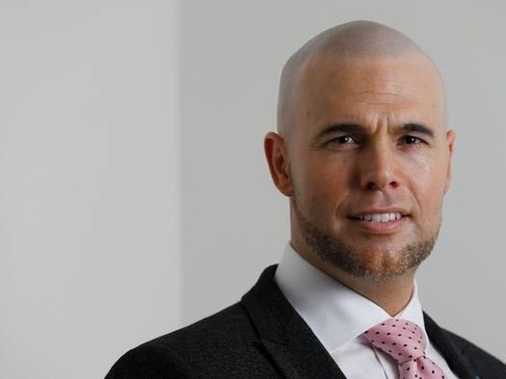 Sosok Joram van Klaveren, Politisi Belanda Anti-Islam yang Kini Mualaf