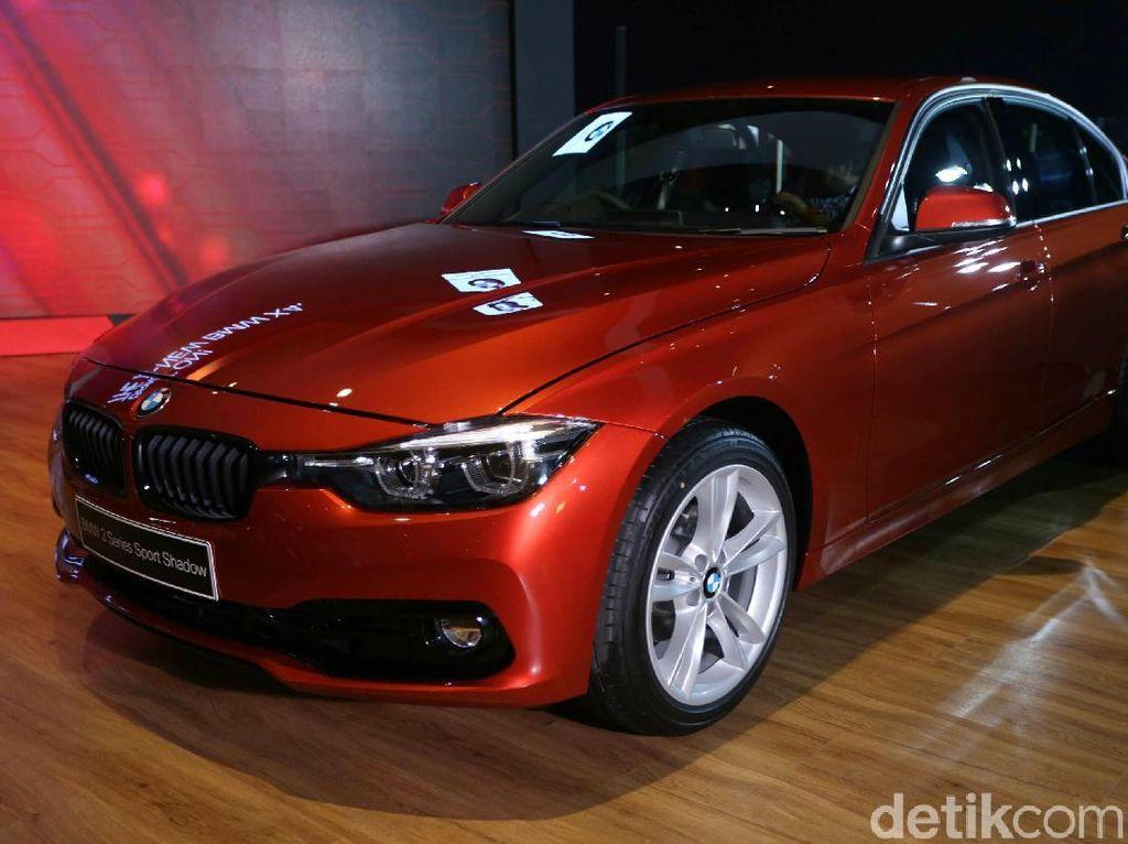 BMW Kenalkan Seri 3 Final Edition, Harga di Bawah Rp 1 Miliar