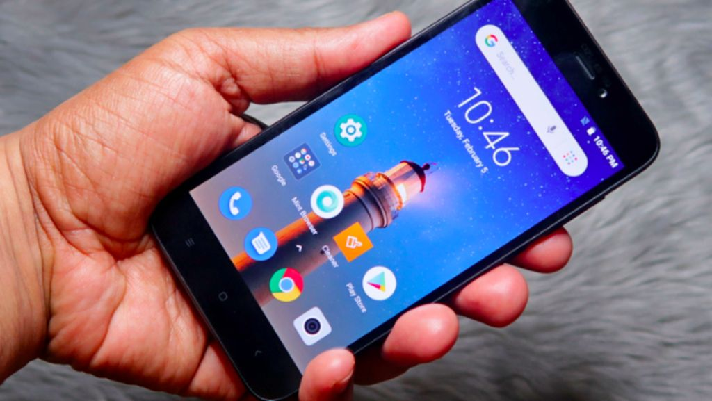 Lebih Dekat dengan Redmi Go, Smartphone Sejutaan ala Xiaomi
