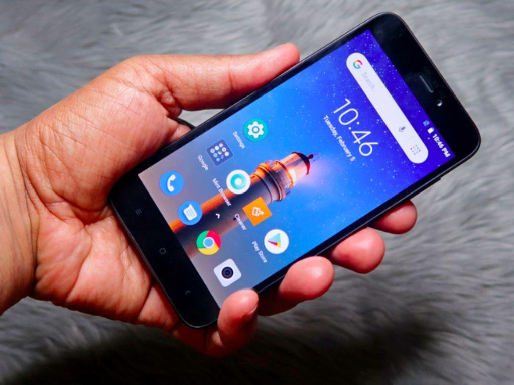 Xiaomi Mau Hilangkan Iklan Mengganggu di Ponselnya